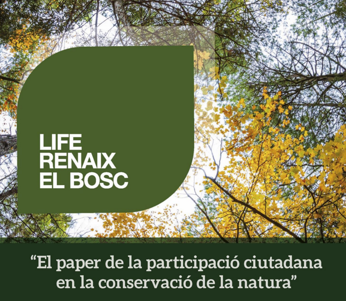 El papel de la participacion ciudadana en la conservacion de la naturaleza
