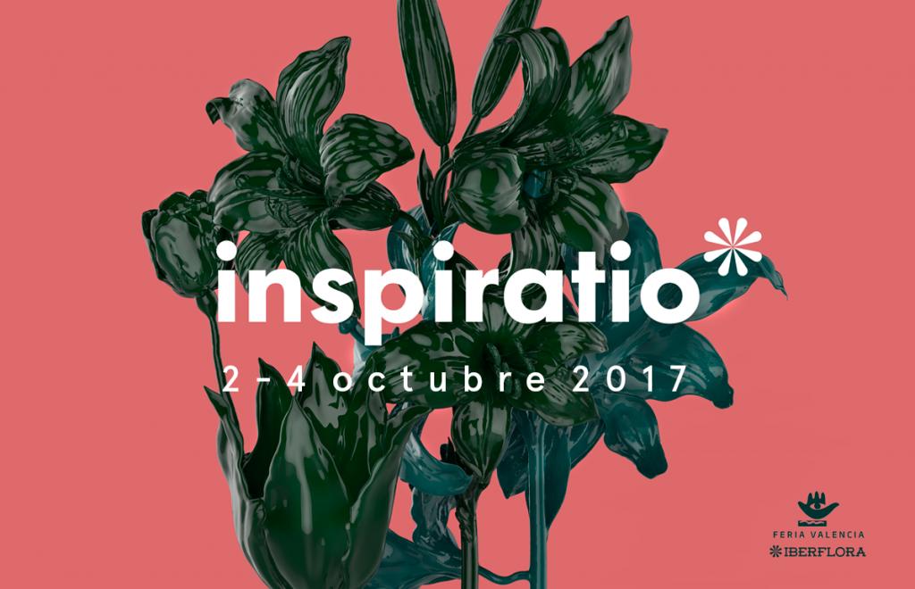 Inspiratio Iberflora 2017