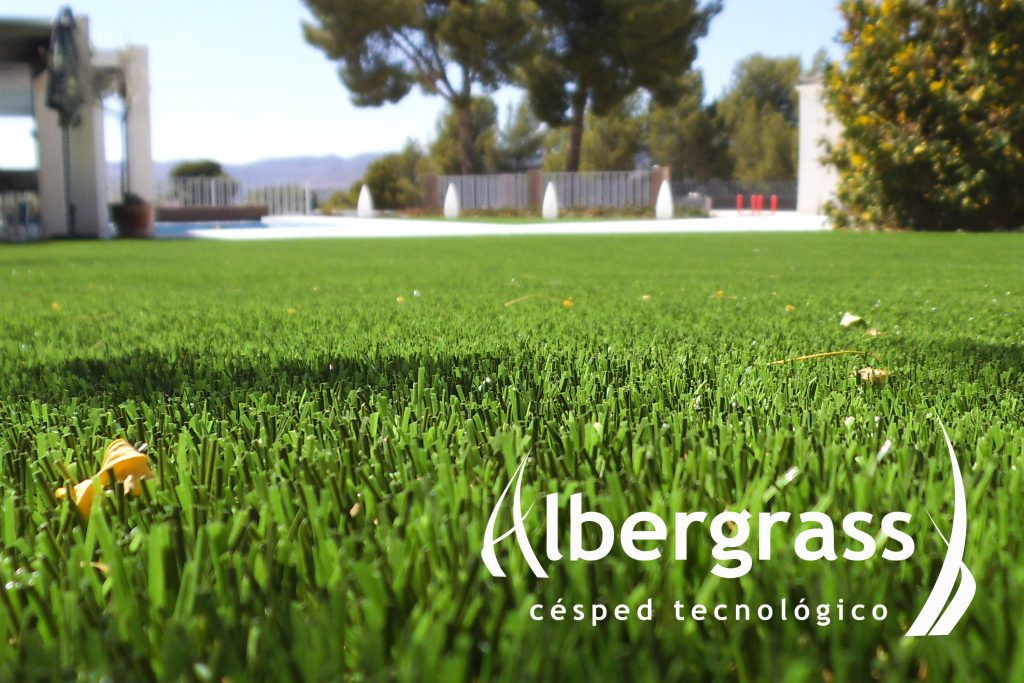 IBERFLORA-2017-Albergrass-gazon-artificiel