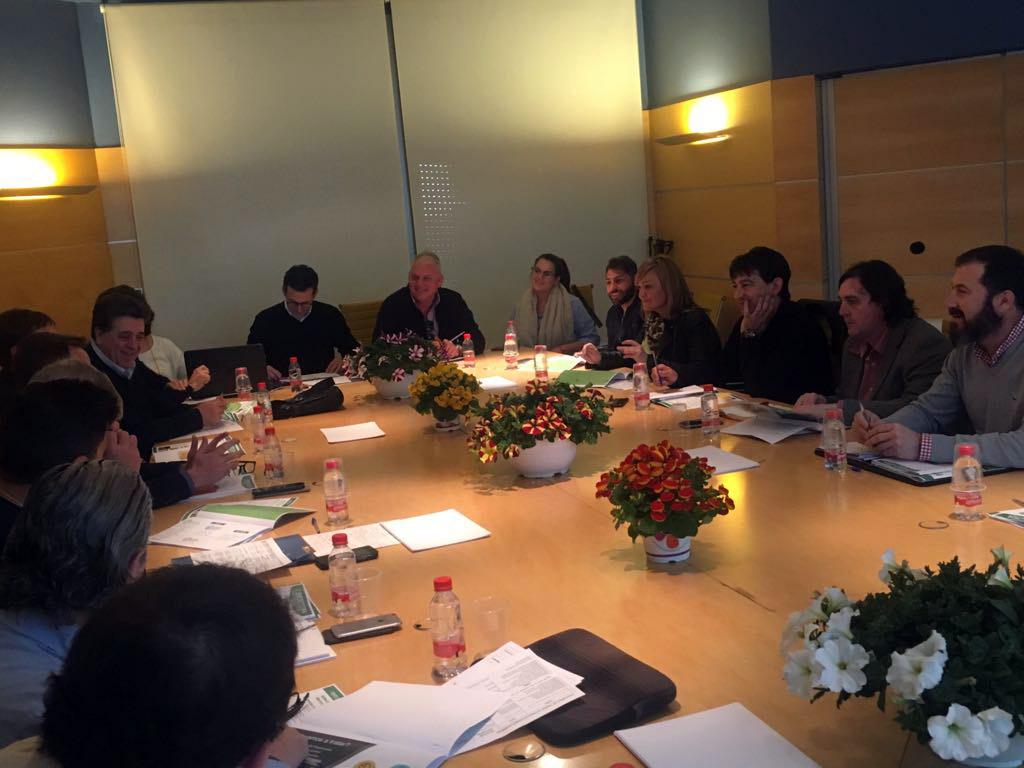 Iberflora--Organisationskomitee