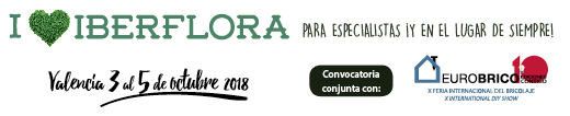 logo IBERFLORA 2016
