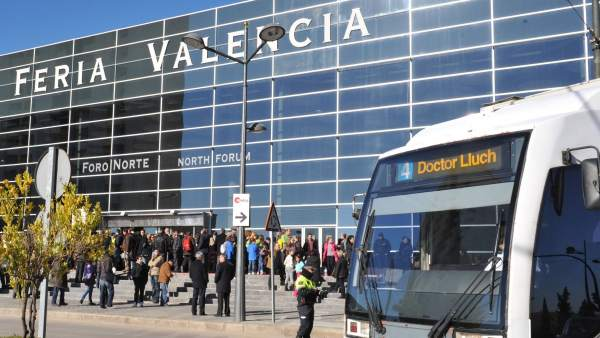 Feria-Valence - Hébergement