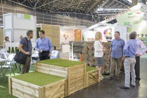 trade fairs-economy-sector